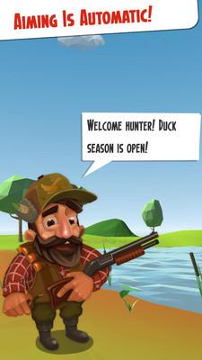 鸭肉轮盘游戏安卓版图片1