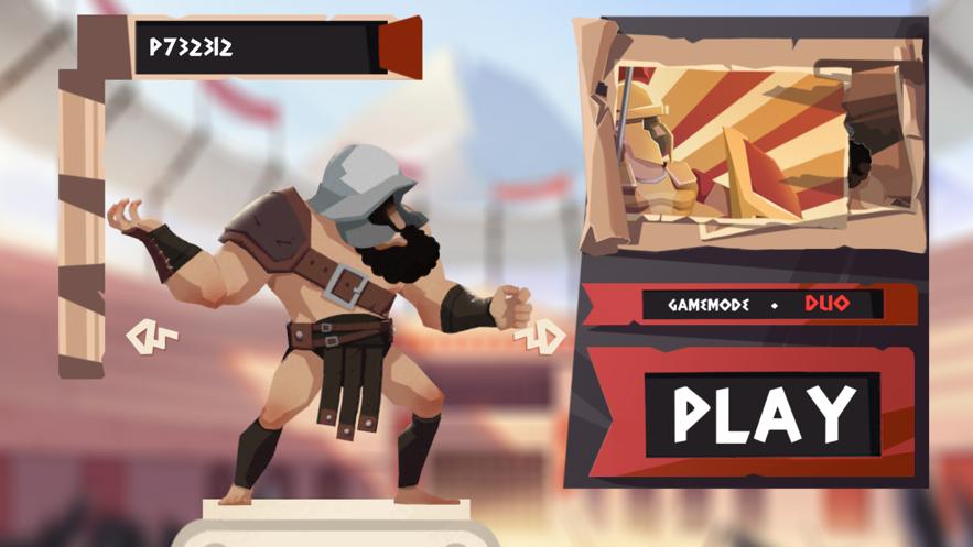 Rome Archer游戏图2