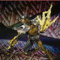 假面骑士土黄蜂变身模拟器