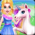 梦幻独角兽公主爱心游戏安卓版 v1.0.1