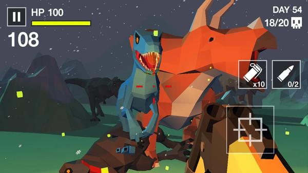 勇闯恐龙谷游戏安卓版下载图片1