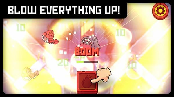 拿着枪的流浪汉游戏最新版下载图片1
