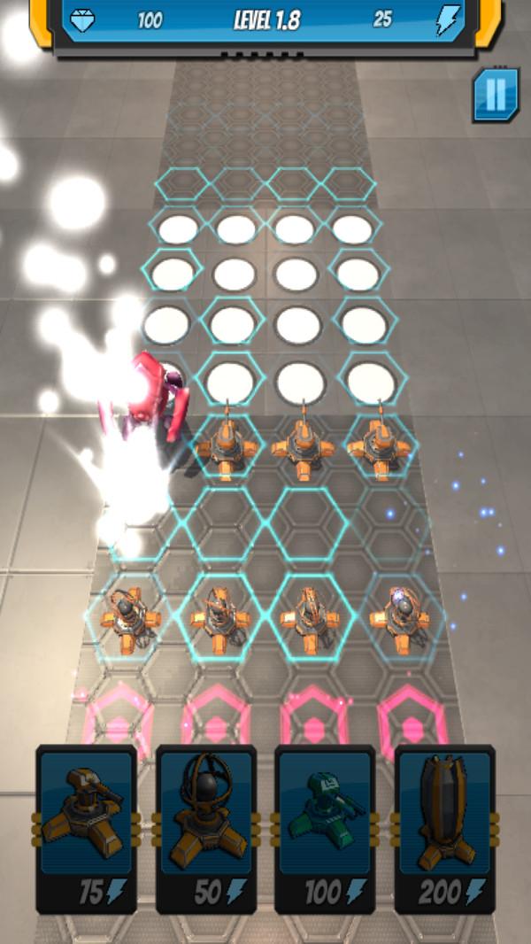 原子时代Lite游戏安卓版图片2