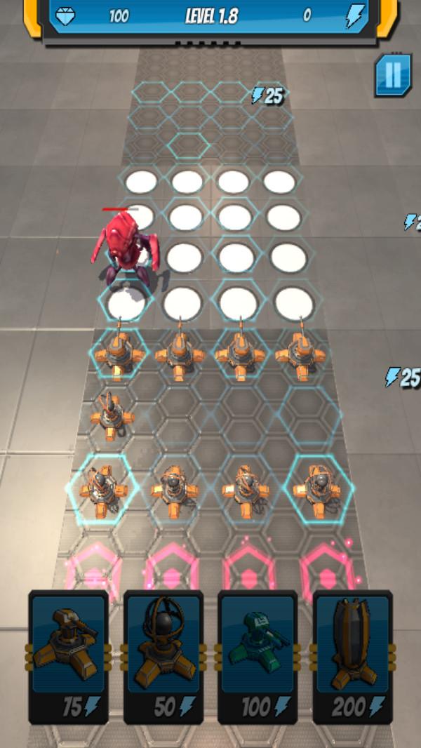 原子时代Lite游戏安卓版图片4