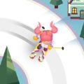 指尖滑雪游戏安卓版(SlingSkiing) v1.0