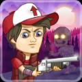 枪僵尸跳游戏安卓版 v1.0