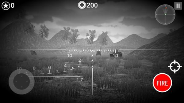 王牌坦克大战3D安卓版图2