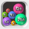 2048 Balls 3D游戏