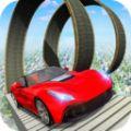 GT赛车驾驶模拟器