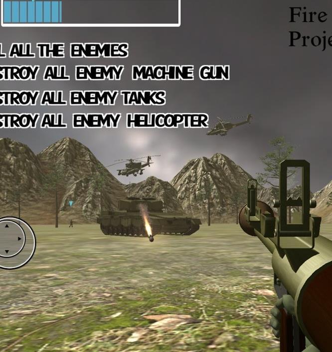 惊人狙击手游戏安卓版下载图片1