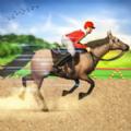 骑马锦标赛