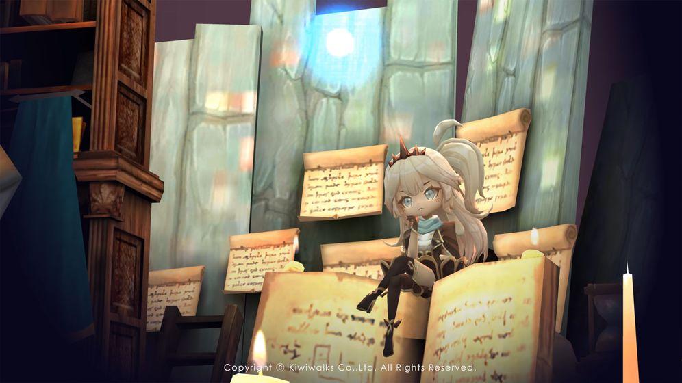 魔女之泉4官网版图1