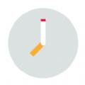 戒烟倒数日