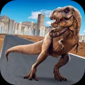 恐龙城市毁灭