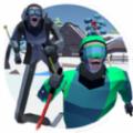 滑雪比赛游戏安卓版 0.3