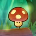 菇菇小蘑菇