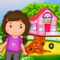 建树娃娃屋
