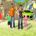 欢乐家庭夏日营