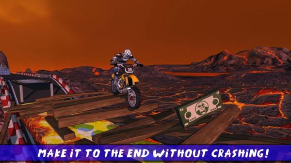 极限星球特技手游戏安卓版图片1