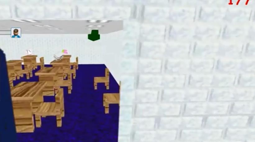 巴迪老师模拟器游戏图2