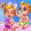 芭比公主妈妈生二胎