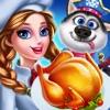 宠物烹饪世界游戏苹果版(Pet Cooking World) v1.0