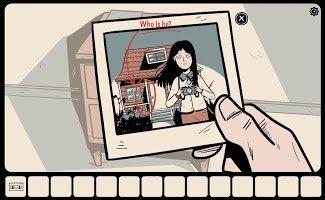 窗里的女孩游戏图2