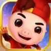 猪猪侠之超星小英雄游戏官方版 v1.0.0
