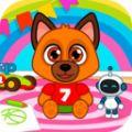 幼儿园动物保健游戏安卓版 1.0.4