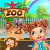 艾玛学校动物园之旅