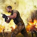 现代射手恐怖战争游戏安卓版 v1.0
