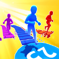 Bridge Race 3D