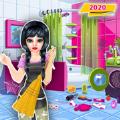 娃娃屋清洁的手艺下载