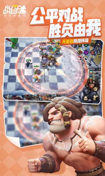 龙渊网络自走棋游戏官方网站安卓版图片1