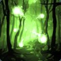 森林之神中文版