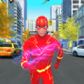 超级机器人闪电侠