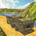 关路军队卡车模拟