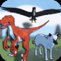 动物融合模拟器手机版2021最新版 1.0.1