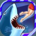 饥饿鲨进化2020春节版无限金币钻石内购破解版 v7.9.0.0