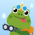 探险青蛙app