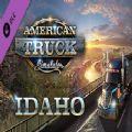 美州卡车模拟爱达荷州手机版