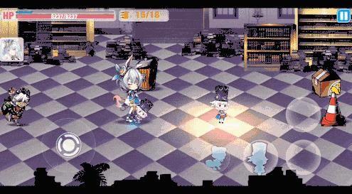 崩坏学园2人形武器胡桃夹子怎么搭配 胡桃夹子技能效果介绍[多图]图片3