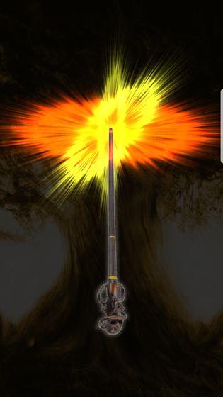 巫师魔法棒游戏图3