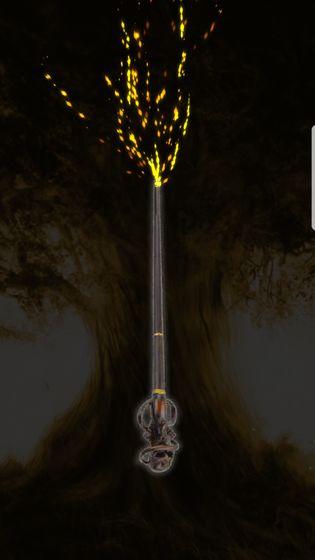 巫师魔法棒游戏图1