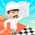 dishes run 3d