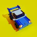 双人赛车3D跑车版