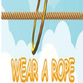 Wear a rope