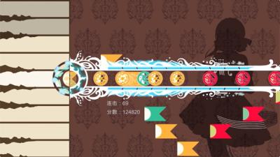 白键上的协奏曲安卓版图片1