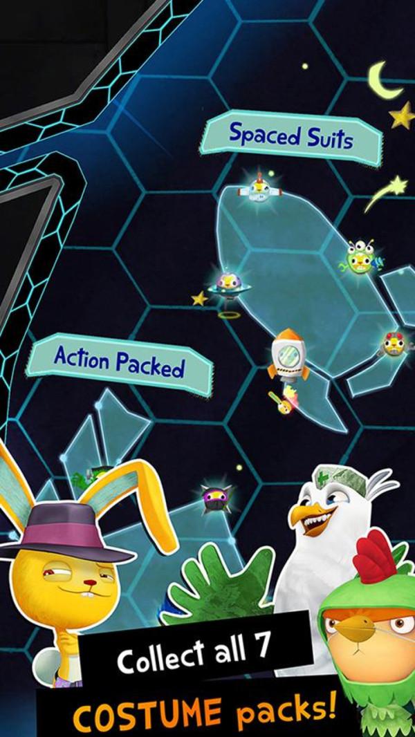 弹珠球狂欢节游戏图3