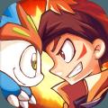 魔晶猎人手游官方版 v1.4.3